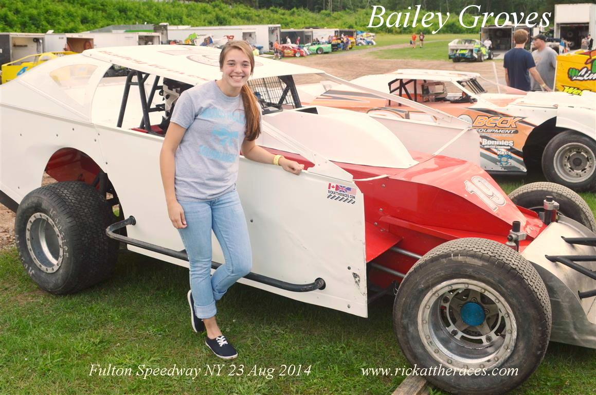 Bailey Groves