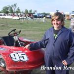 Brandon Revelle