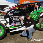 Brandon Sweet