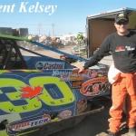 Brent Kelsey