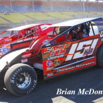 Brian McDonald