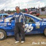 Buck Michaud
