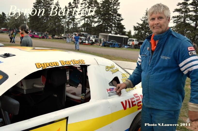 Byron Bartlett