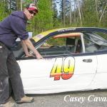 Carey Cavanagh
