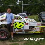 Cole Dingwall