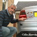Colin Herridge