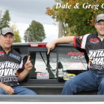 Dale and Greg Calnan