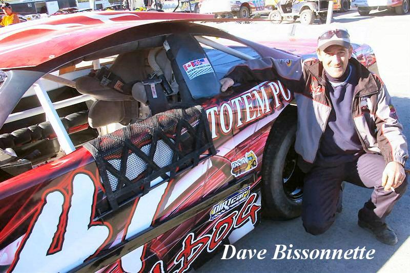 Dave Bissonette