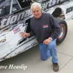 Dave Heaslip