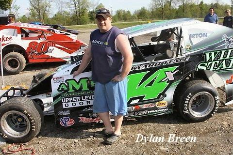 Dylan Breen