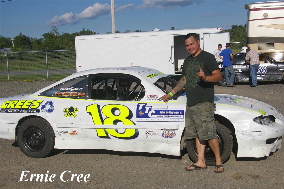 Ernie Cree