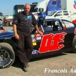 Francois Adam