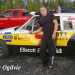 Greg Ogilvie