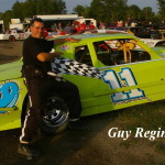 Guy Regimbald