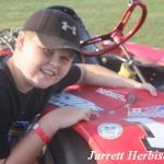 Jarrett Herbison