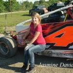 Jasmine David