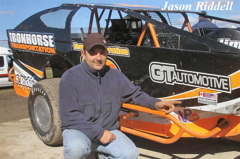 Jason Riddell
