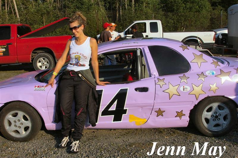 Jenn May