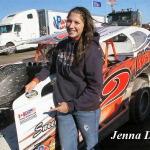 Jenna David
