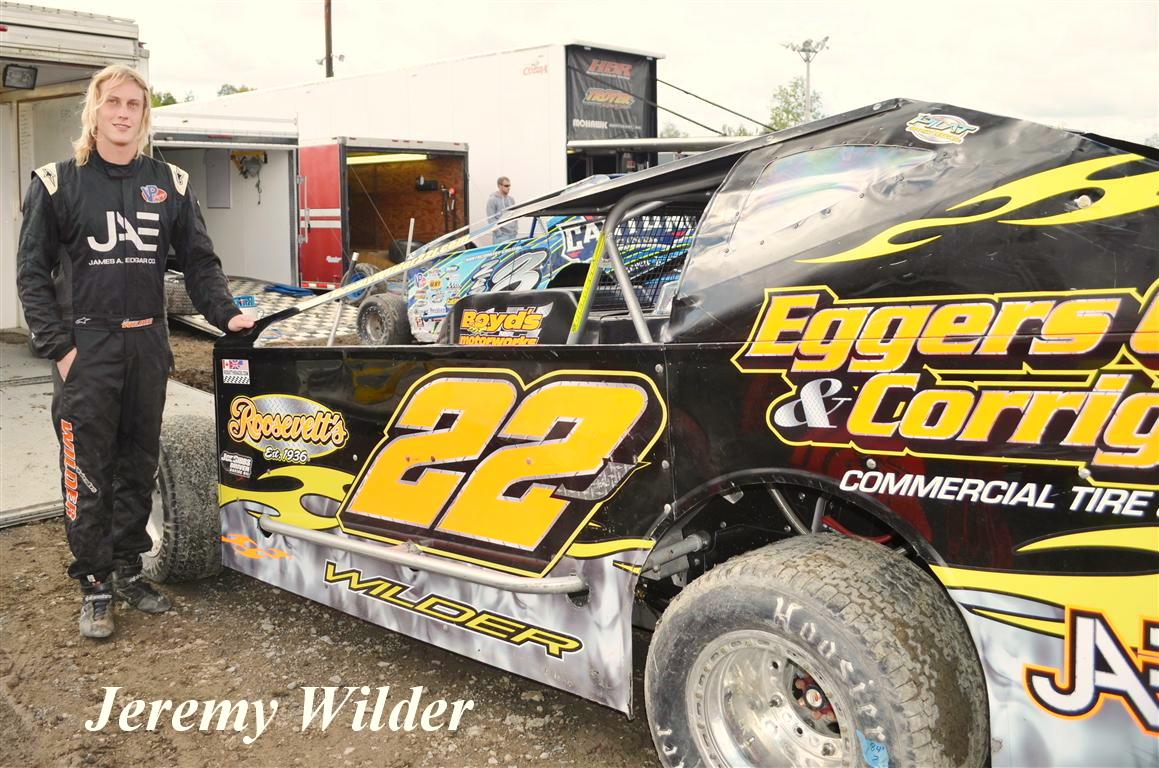 Jeremy Wilder