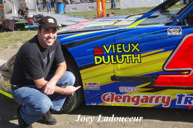 Joey Ladouceur