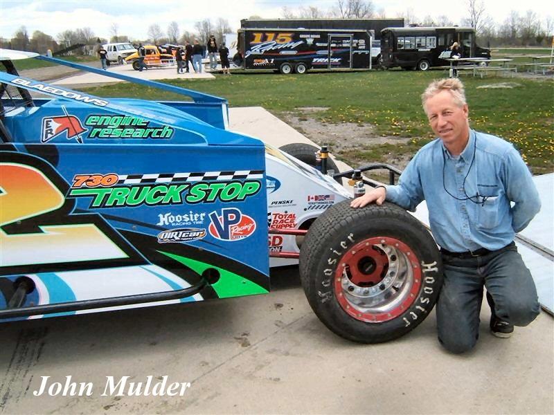 John Mulder