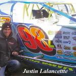 Justin Lalancette