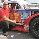 Kevin Foisy