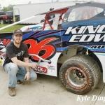Kyle Dingwall