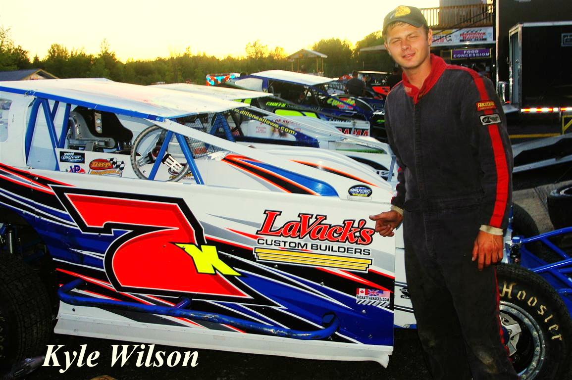 Kyle Wilson