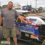 Lance Willix