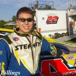 Matt Billings