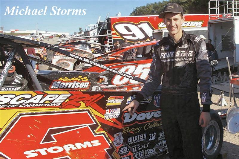 Michael Storms