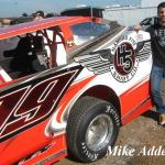 Mike Adderley