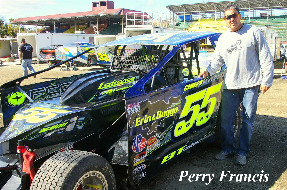 Perry Francis