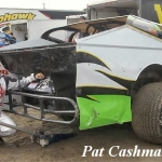 Pete Cashman
