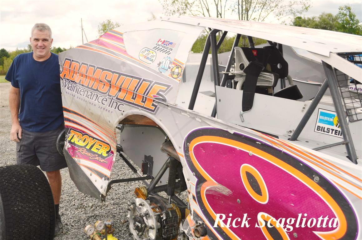 Rick Scagliotta