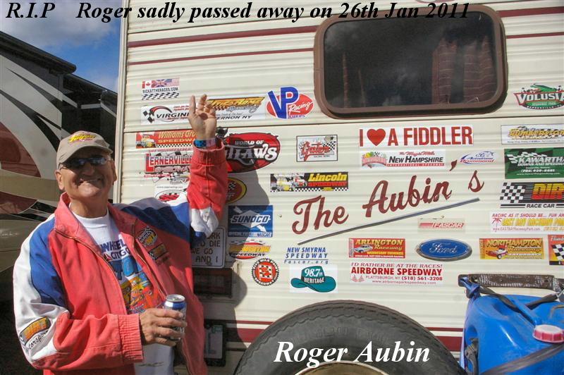 Roger Aubin