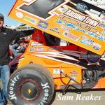 Sam Reakes