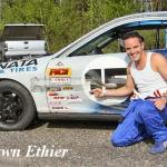 Shawn Ethier