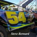 Steve Bernard