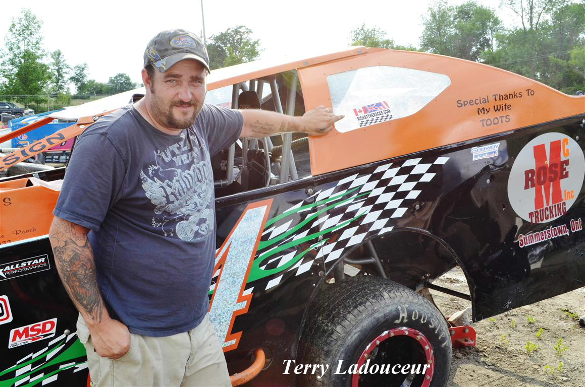 Terry Ladouceur