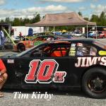Tim Kirby