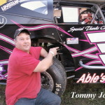 Tommy Jock