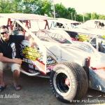 Wyatt Mullin