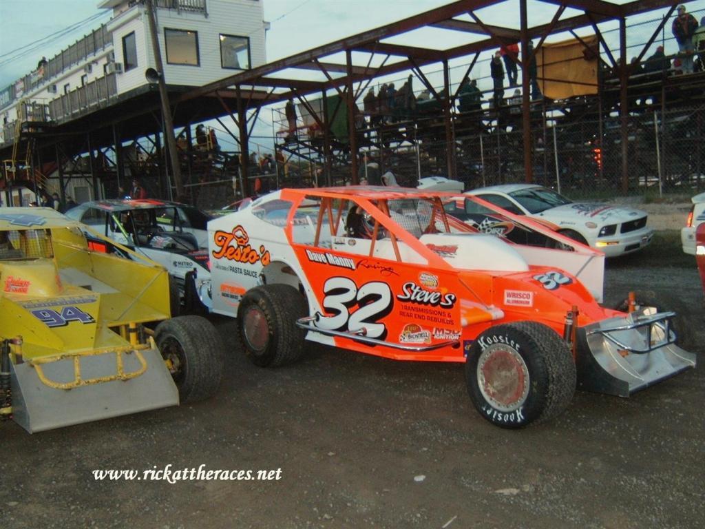 Super Dirt Week Syracuse Ny 4 To 8 Oct 2006 Rick At