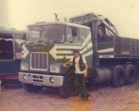 Baarlo pits 1979