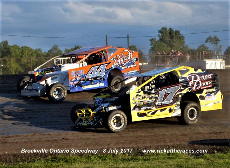 09 | July | 2017 | Rick at the Races